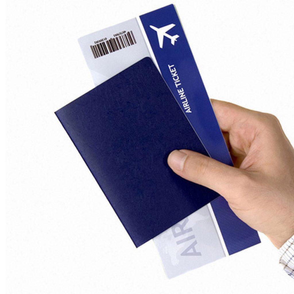 Проверить электронный билет на самолет по номеру