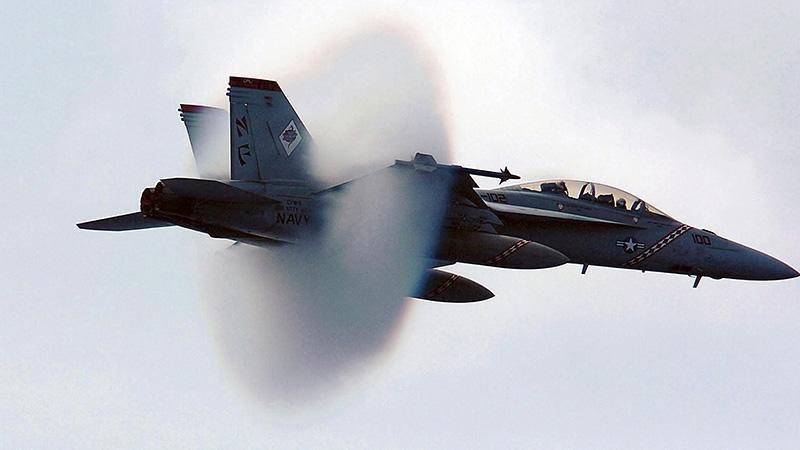 Скорость самого быстрого самолета