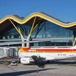 Перелет Москва-Испания: время в пути