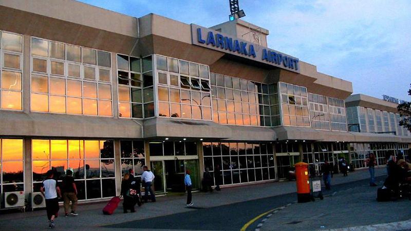 Ларнаки: сколько лететь из СПб