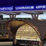 Перелет в таиланд сколько часов