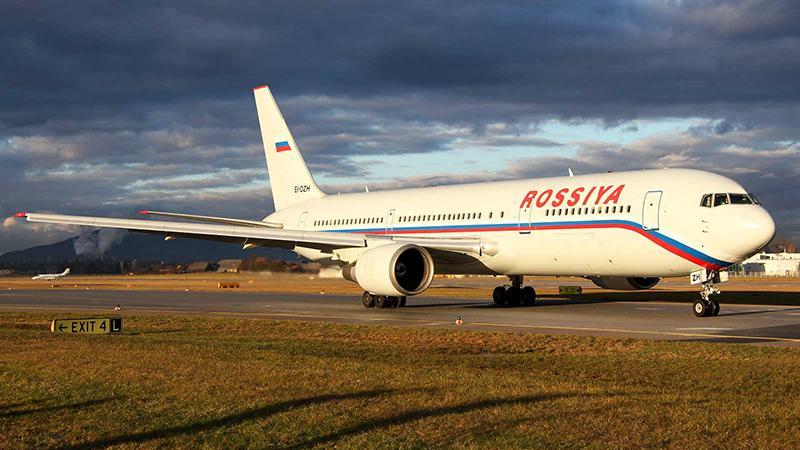 Сколько лететь до Таиланда из Москвы прямым рейсом
