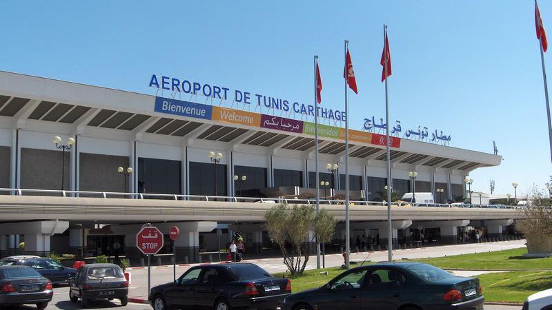 Перелет Москва-Тунис: аэропорт Карфагена