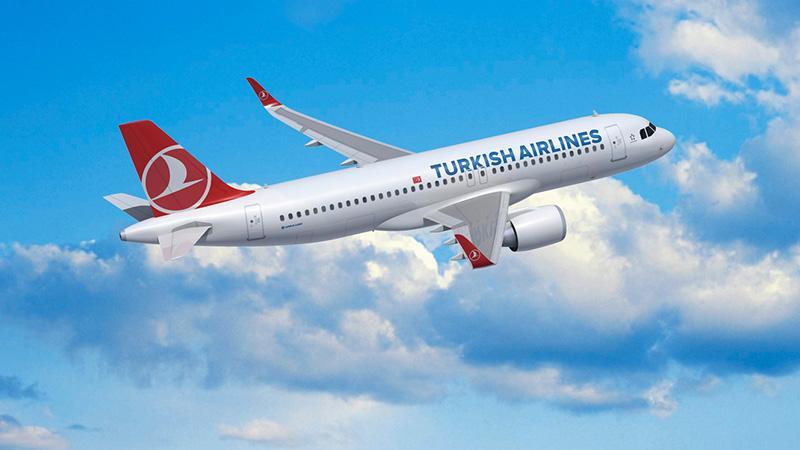 Москва-Тунис: время полета на самолете