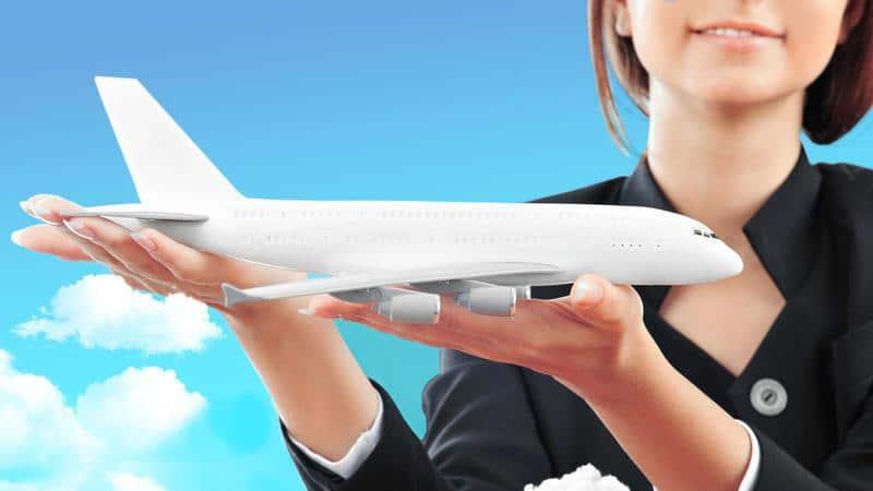 Какая зарплата у стюардесс
