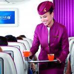 Как платят стюардессам за рейс