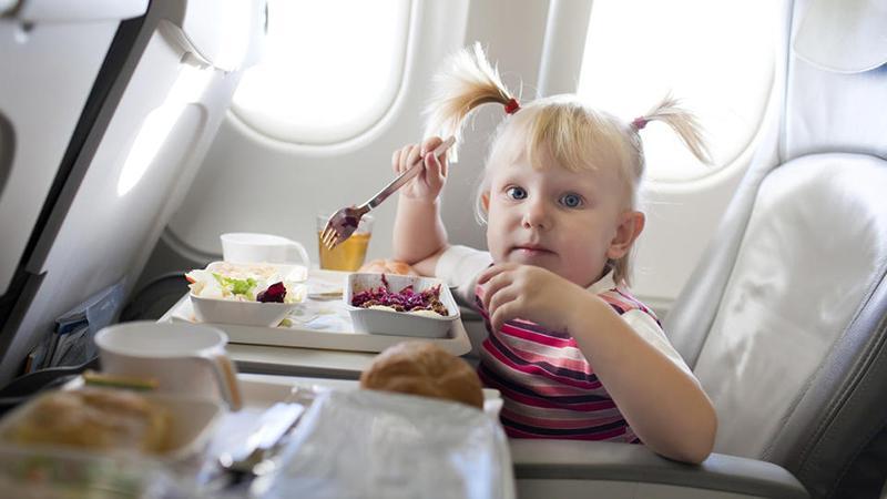 Можно ли ребенка отправить на самолете одного