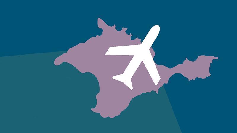 Субсидированные авиабилеты в Крым на лето