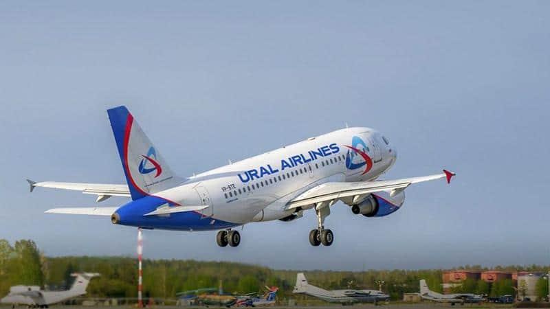 Льготный перелет в Крым: авиалинии