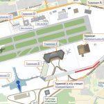 Аэропорт SVO (Москва)
