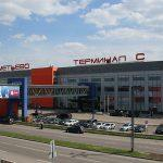 SVO (Moscow): какой терминал расположен на севере