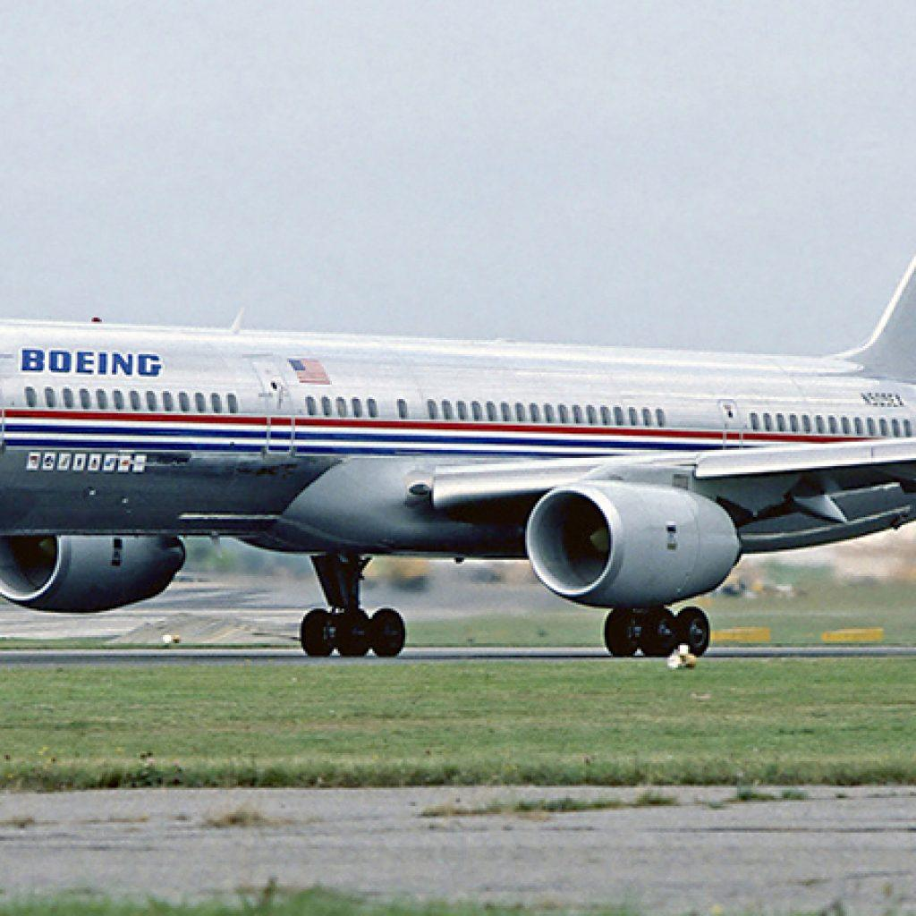 Боинг 757 200 катэкавиа схема салона