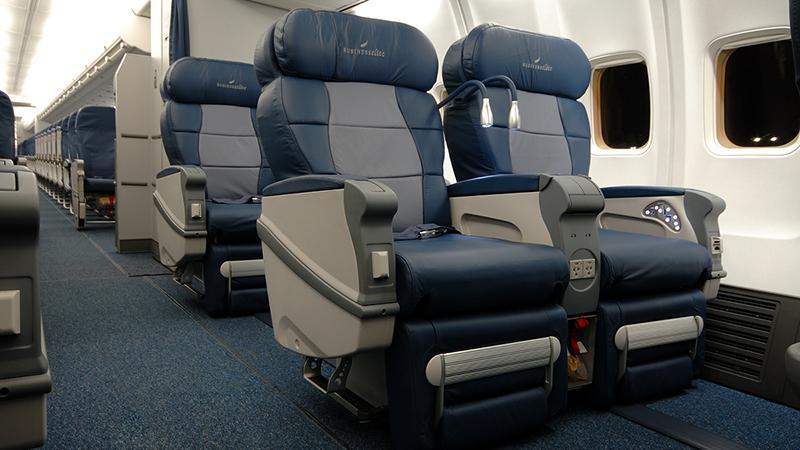 Боинг 757 200: лучшие места