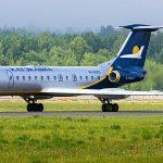 "Боинг 757 200 ""Катэкавиа"""