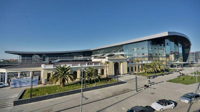 Как добраться до аэропорта Сочи