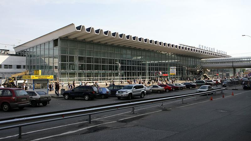 Как добраться до Внуково с Курского вокзала