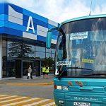 Как добраться из Севастополя до аэропорта Симферополя