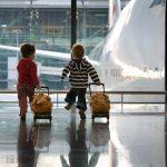 Регистрация на рейс по номеру электронного билета: исключения