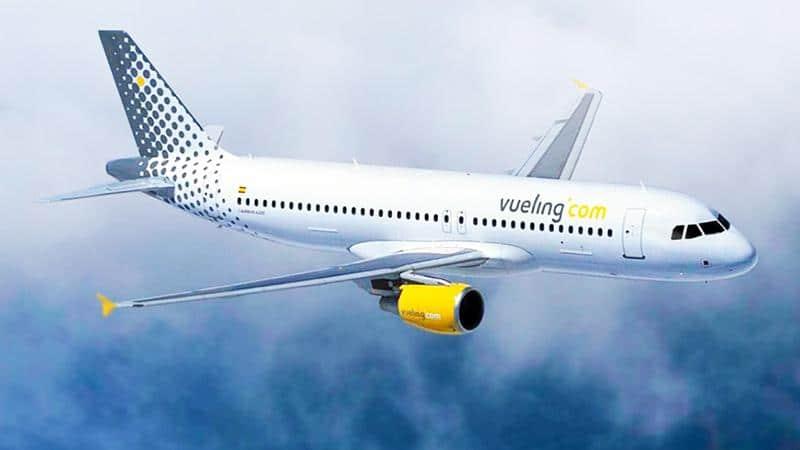 Москва-Барселона: выбор авиалиний