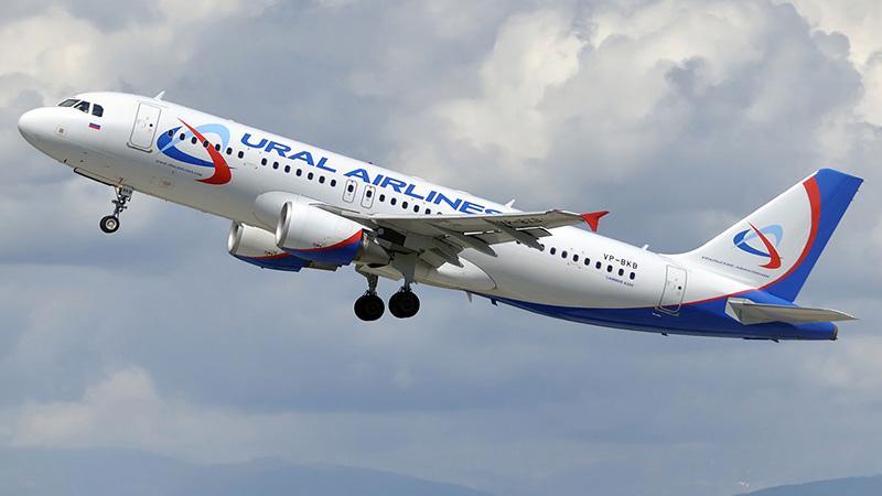 Москва-Кипр: время полета в Ларнаку