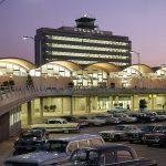 Самый крупный аэропорт мира