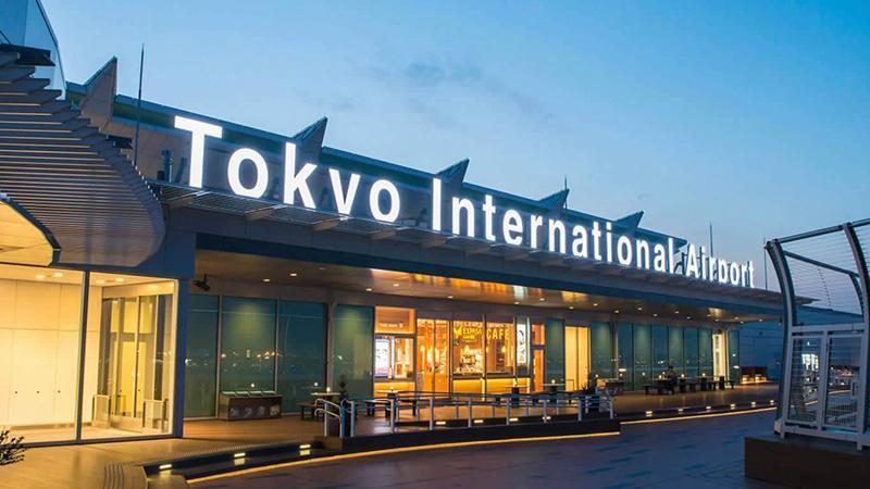 10 крупнейших аэропортов мира: 4 место