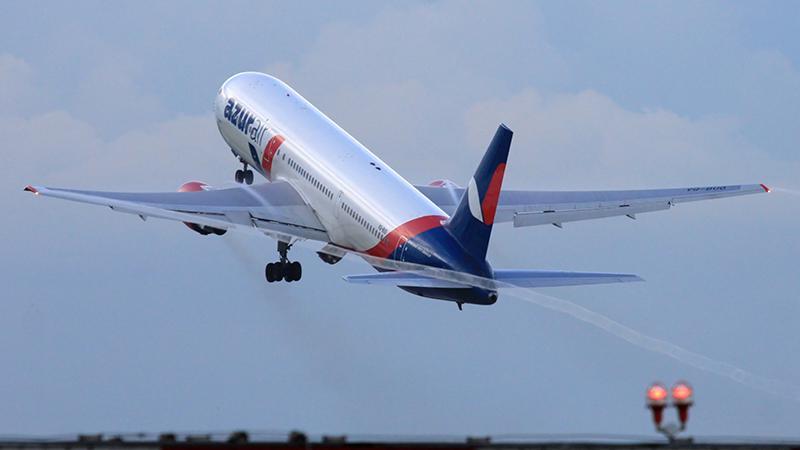 Сколько часов лететь до Доминиканы из Москвы прямым рейсом