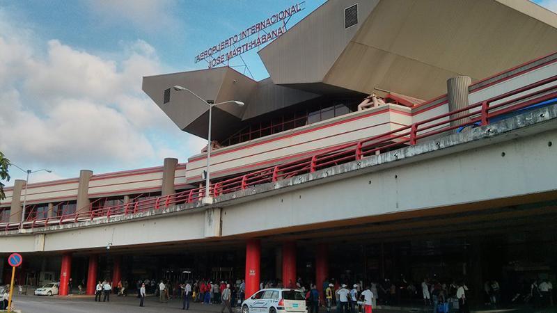 Полет Куба-Москва: детали пути