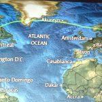 Куба-Москва: сколько часов лететь