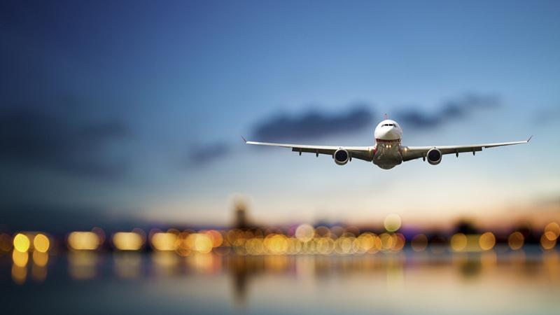 Москва-Бали: время перелета