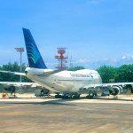 Перелет Москва-Бали: время в пути