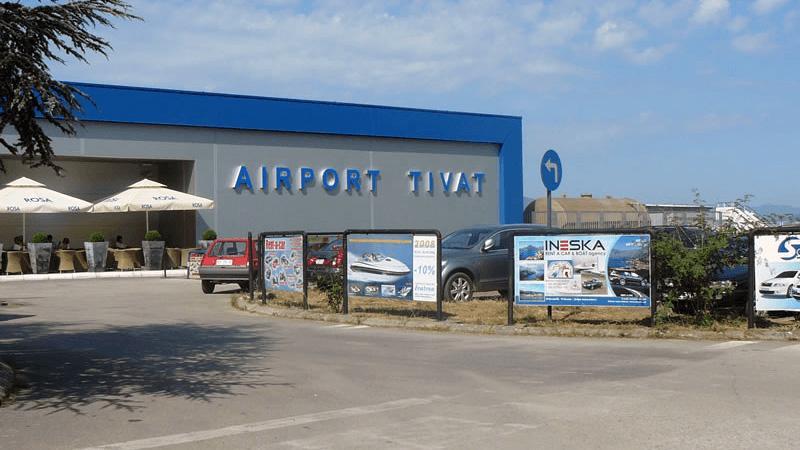 Москва-Тиват: сколько лететь