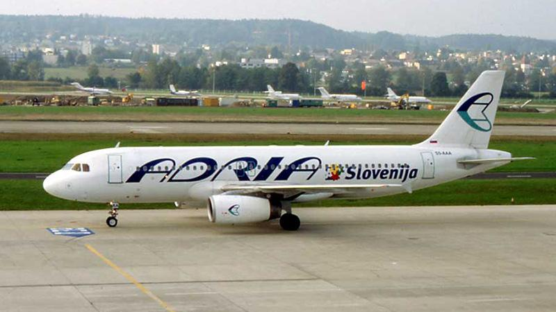 Какие авиакомпании летают в Черногорию из Москвы