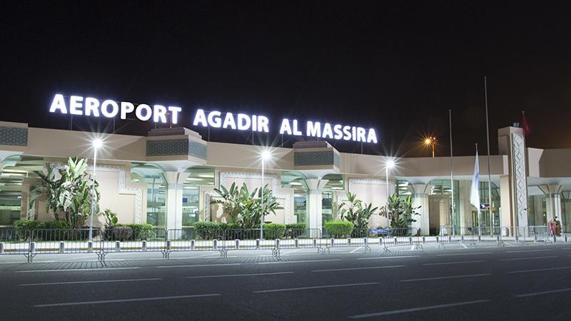 Перелет Москва-Марокко: аэропорты курорта