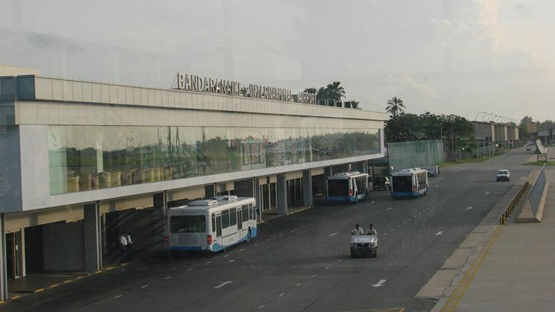 Перелет Москва-Шри-Ланка: аэропорт