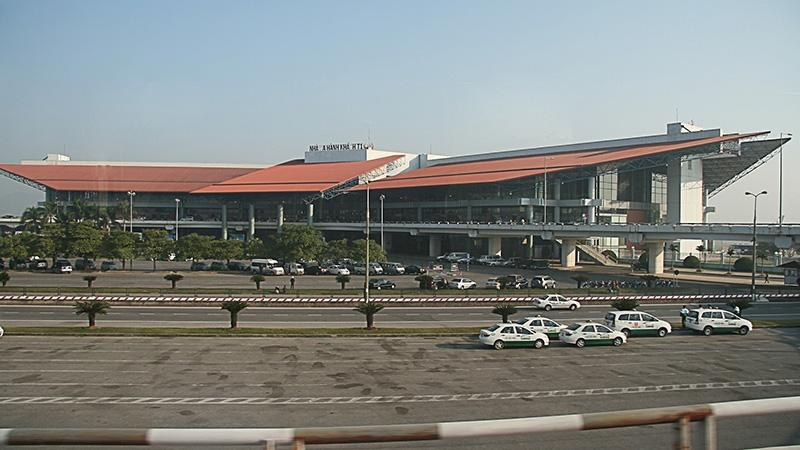 Москва-Вьетнам: аэропорты