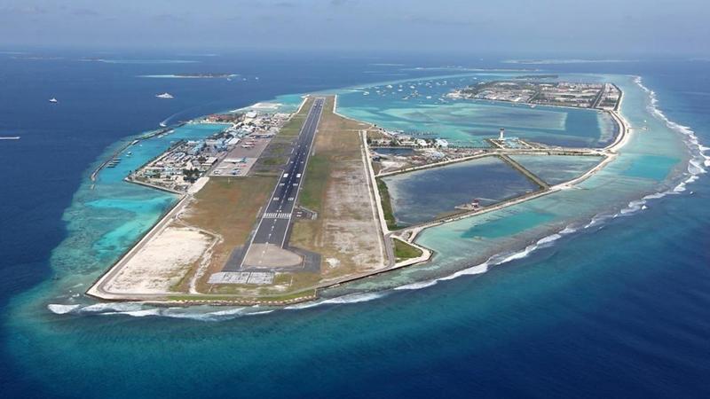 Перелет Москва-Мальдивы: аэропорт
