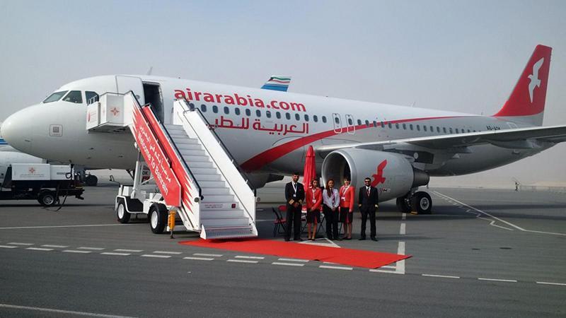 Сколько лететь из Москвы в Дубай: прямой рейс