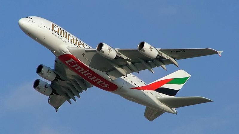 Сколько лететь до ОАЭ из Москвы: варианты перелета