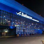 Полет Москва-Владивосток: аэропорт