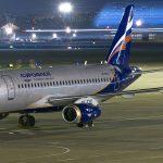 Сколько лететь на самолете до Владивостока из Москвы прямым рейсом