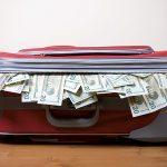Доплата за перевес багажа