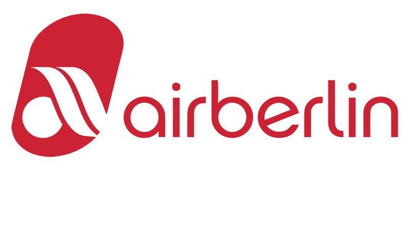 "Доплата за перевес багажа у авиалиний ""Air Berlin"""