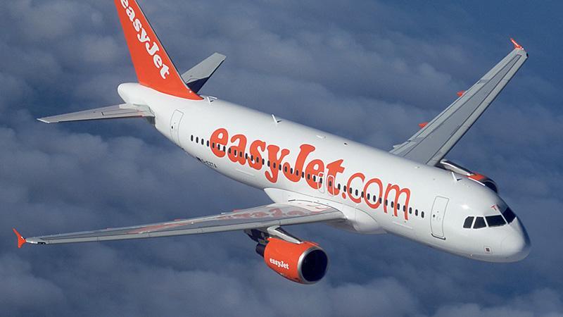 """Стоимость багажа в самолетах """"Easy Jet"""""""