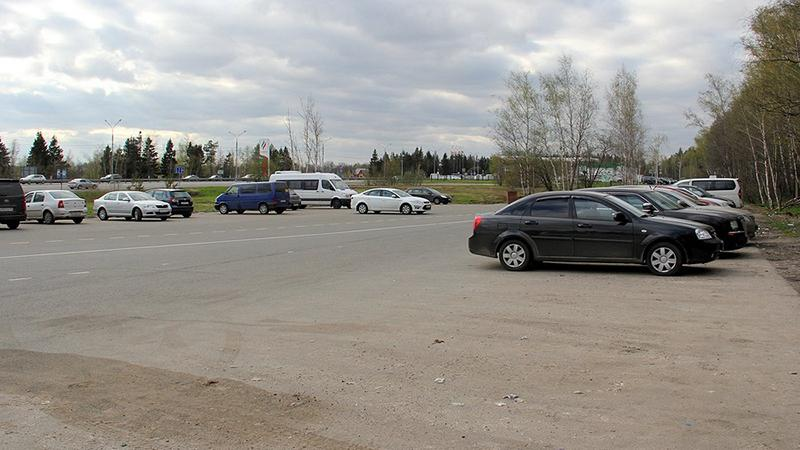 Аэропорт Домодедово: бесплатная парковка
