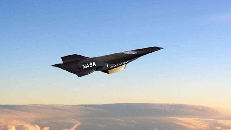 Максимальная скорость самого быстрого самолета
