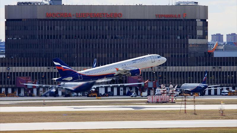 Скорость пассажирского самолета при взлете: факторы