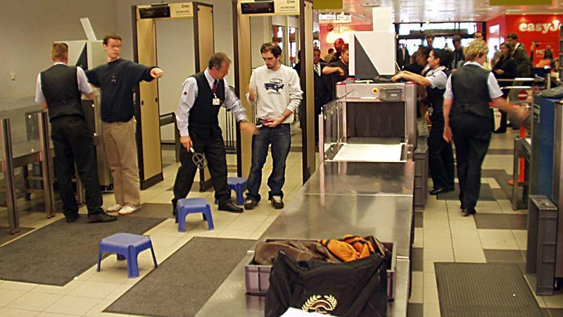 Время приезда в аэропорт: за сколько часов до вылета