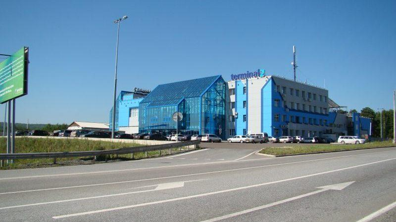 перелет Красноярск Москва Красноярск