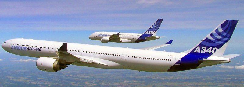 самый надежный самолет в мире